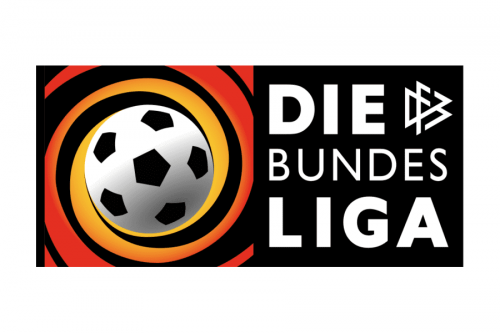 German Bundesliga Logo 1996