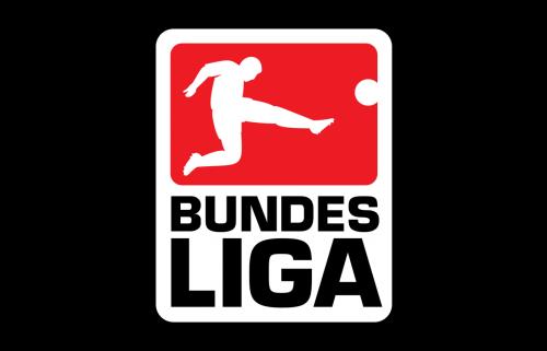 German Bundesliga Logo 2002