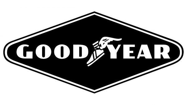 Goodyear Símbolo