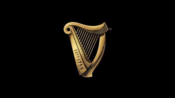 Guinness emblema