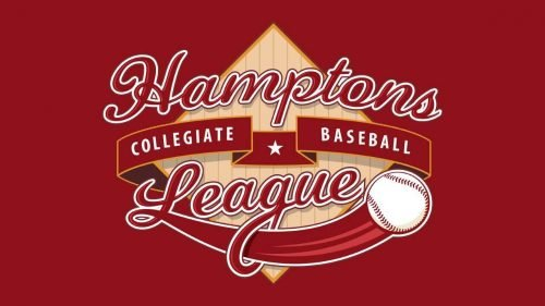 Hamptons Collegiate Baseball League Logo