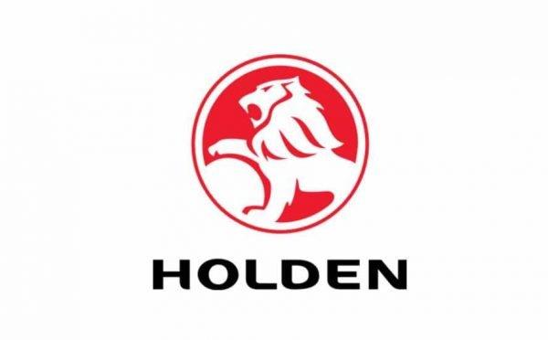 Holden Logo 1994