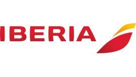 Iberia Logo tumb