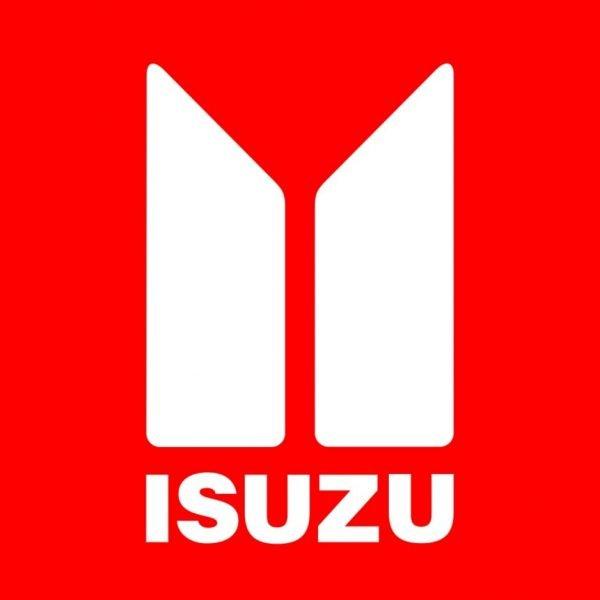 Isuzu Logo 1949