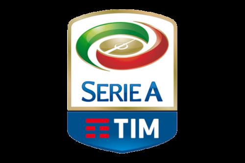 Italian Serie A Logo 2016