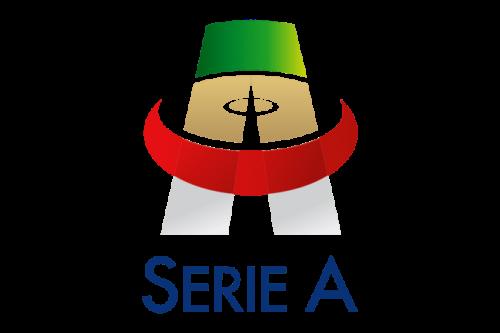 Italian Serie A Logo 2018