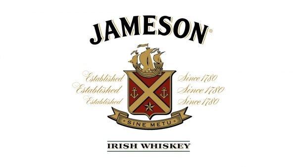 Jameson emblema