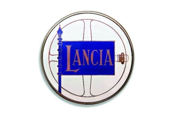 Lancia Logo 1911