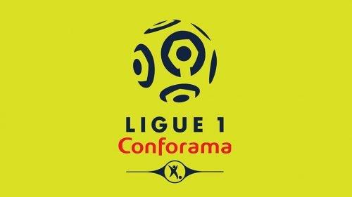 French Ligue 1 Logo