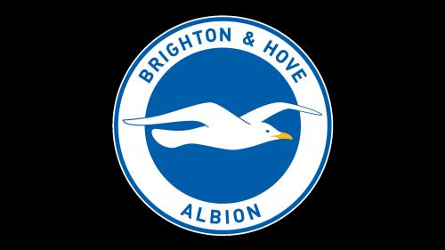 Logo Brighton Hove Albion