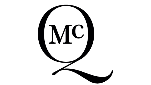 Logo McQ Alexander McQueen