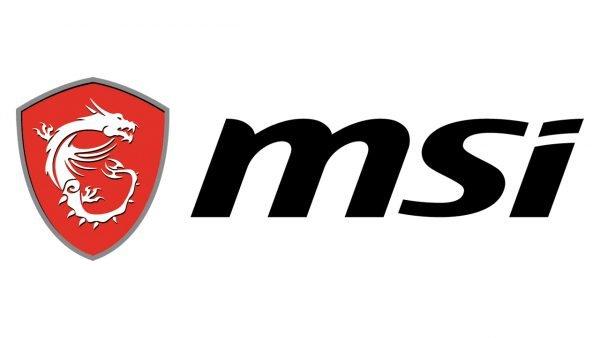 MSI emblema