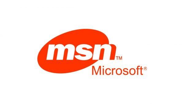 MSN Logotipo
