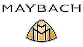 Maybach Logo tumb
