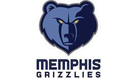 Memphis Grizzlies logo tumb