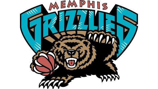 Memphis Grizzlies símbolo