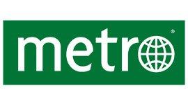 Metro Logo tumb