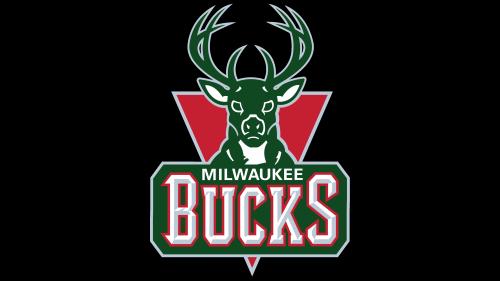 Milwaukee Bucks Logo 2006