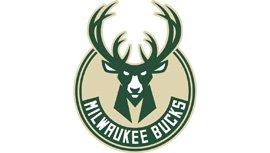 Milwaukee Bucks Logo tumb