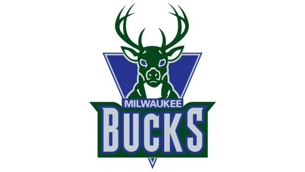 Milwaukee Bucks Logotipo