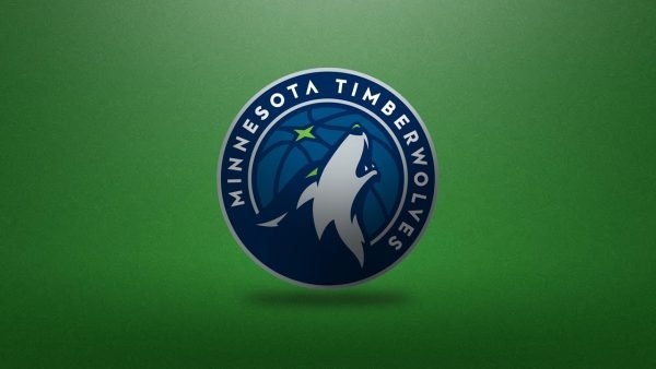 Minnesota Timberwolves Color