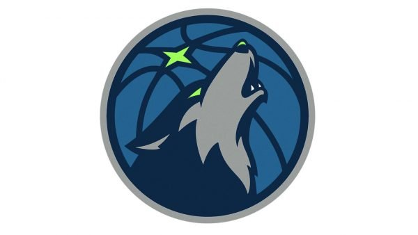 Minnesota Timberwolves Emblema
