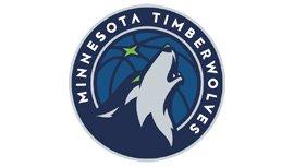 Minnesota Timberwolves Logo tumb