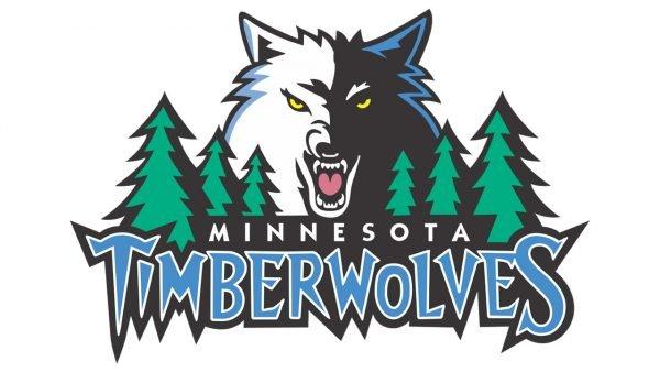 Minnesota Timberwolves Símbolo