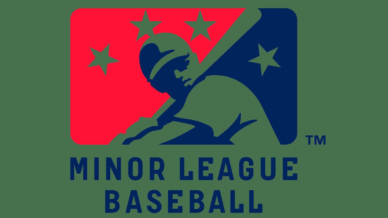 Logo de Minor League Baseballe: la historia y el significado del logotipo,  la marca y el símbolo. | png, vector