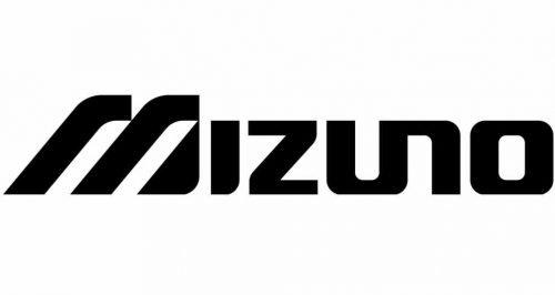 Mizuno Logo 1981