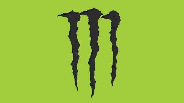 Monster Energy Color
