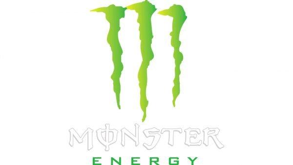 Monster Energy Símbolos