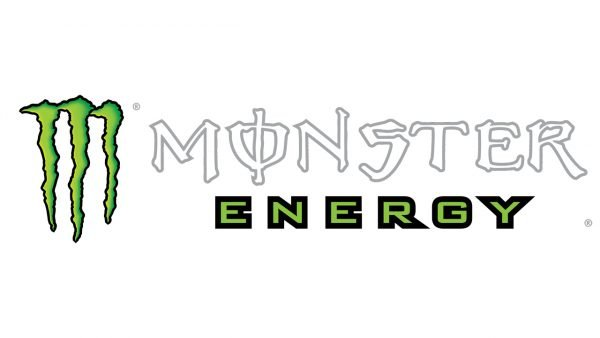 Monster Energy emblema