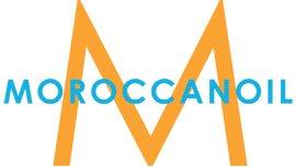 Moroccanoil Logo tumb