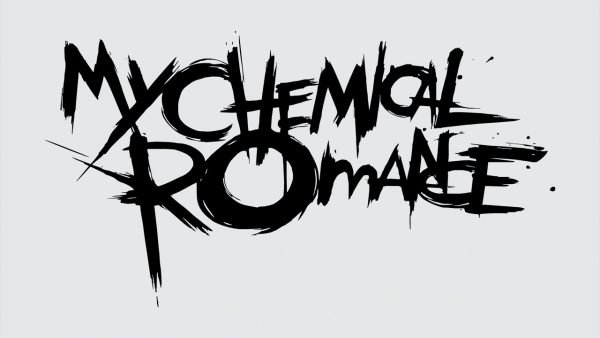 My Chemical Romance Color