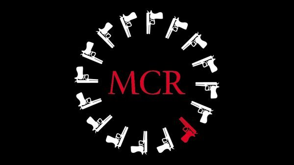 My Chemical Romance Símbolo
