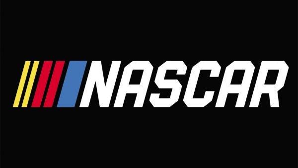 NASCAR Emblema