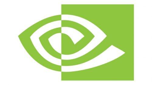 NVIDIA Emblema