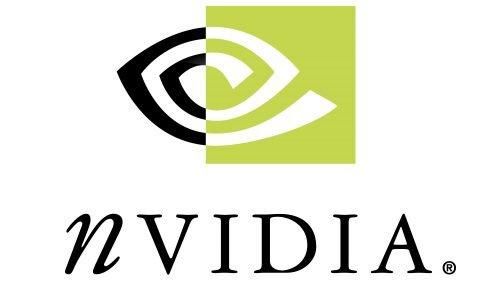 NVIDIA Logo-1993