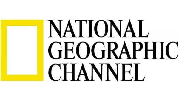 National Geographic Logo 1997