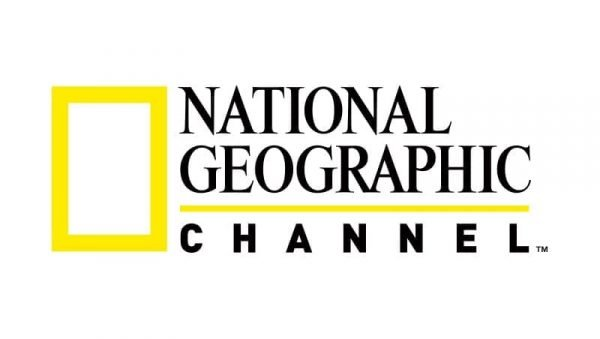 National Geographic Logo 2001