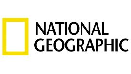 National Geographic Logo tumb