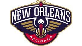 New Orleans Pelicans Logo tumb