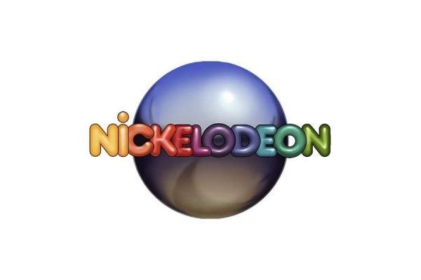 Nickelodeon Logo 1981