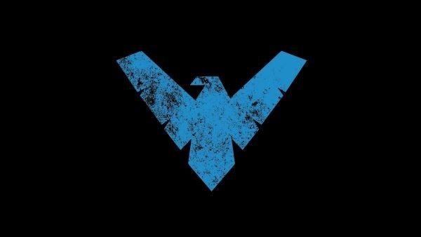 Nightwing emblema
