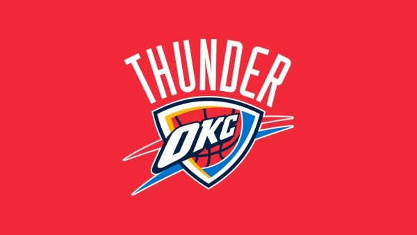 Oklahoma City Thunder Color