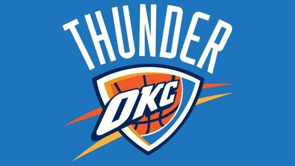 Oklahoma City Thunder Emblema