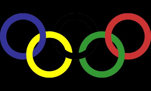 Olympics Logo 1912
