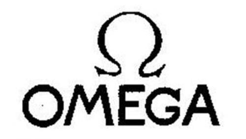 Omega Logo-1848