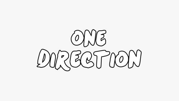 One Direction Emblema